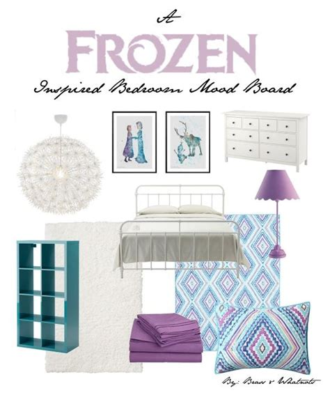 inspired bedrooms 25 best ideas about frozen inspired bedroom on