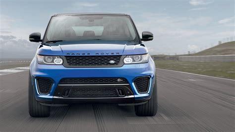 performance test 2015 range rover sport svr