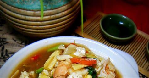 Teh Orang Kung mee kung fu fiza s cooking