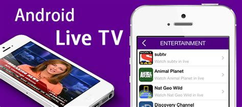 free live tv app for android new top 10 best live tv apps for android phone