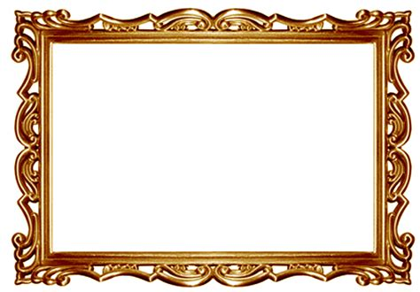 frame clipart gold frame clipart the cliparts