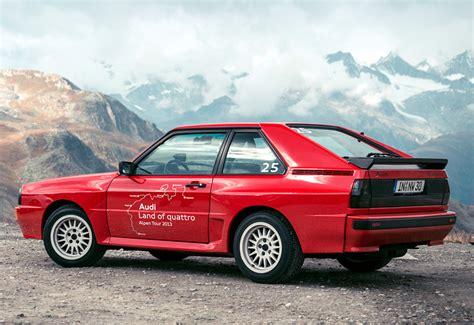 Audi Q7 Maintenance by Similar Audi 100 Quattro Maintenance Q7 Orca Black 1984