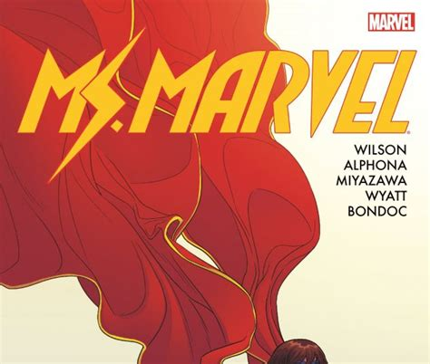libro ms marvel volume 1 ms marvel omnibus vol 1 hardcover comic books comics marvel com