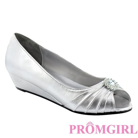 silver shoes without heel prom dresses plus size dresses prom shoes anette silver