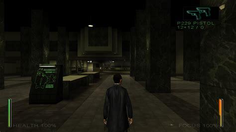 Ps2 Matrix enter the matrix wsgf