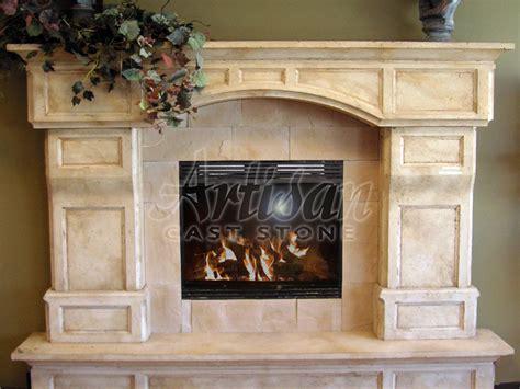 Fireplaces Utah by Utah Fireplace Mantel Gallery Artisan Cast