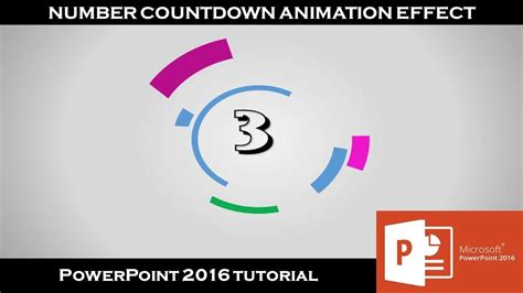 Countdown Animation For Powerpoint Www Imgkid Com The Free Powerpoint Countdown Timer