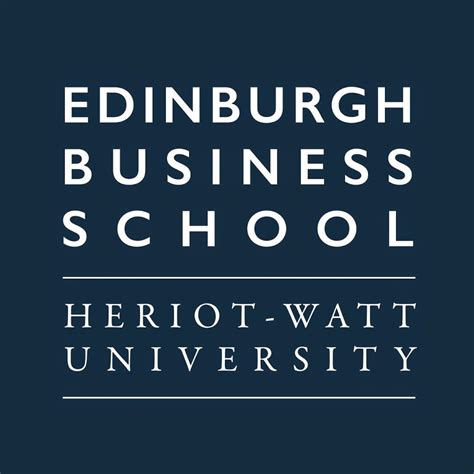 Executive Mba Edinburgh Business School by Edinburgh Business School