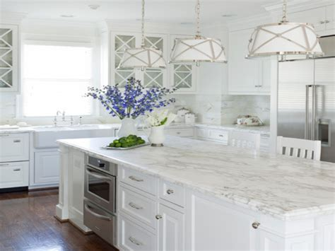 Beautiful Wall Designs All White Kitchen Ideas White