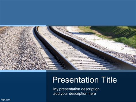 powerpoint templates transportation free transportation powerpoint templates and backgrounds