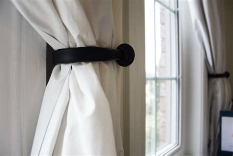 curtain tie back ideas curtain tie back ideas home design ideas