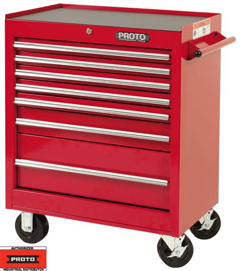Tools For Cabinet by Proto Tool J442735 7rd 7 Drawer 27 Quot Roller Cabinet