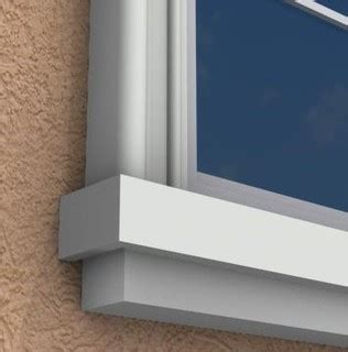 Exterior Window Sill Moulding Mx204 Exterior Window Sills Molding And Trim Toronto