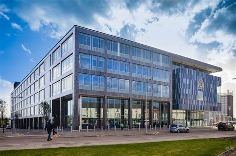aliexpress headquarters gallery of doncaster civic office cartwright pickard