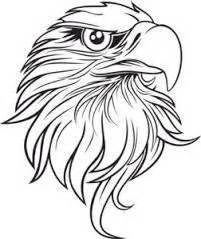 17 Best Ideas About Eagle Drawing On Pinterest  Art Colour sketch template