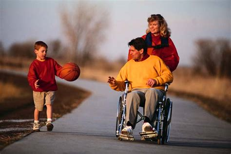 What is considered a disability?