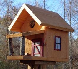 Cedar Bird House Plans 15 Decorative And Handmade Wooden Bird Houses Style Motivation