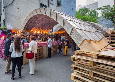 Festival Ideas - eth zurich pavilion by block research at ideas city