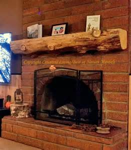 wood fireplace mantels log mantel antique rustic wood living room designs with fireplace rustic log cabin