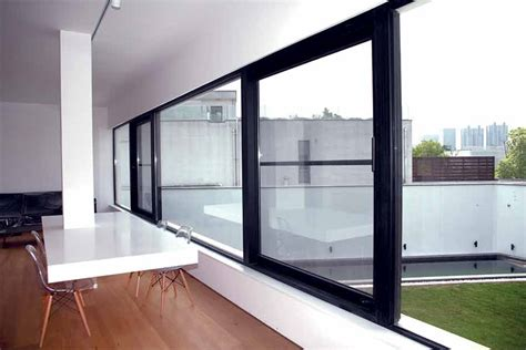 Aluminum Patio Door Aluminium Patio Doors The Window Outlet