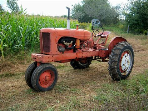 Ac Wc Allis Chalmers Wc Molly S Story Page 2