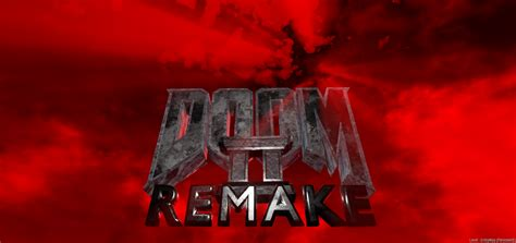 Original Ps4 Doom Reg 2 the new logo image doom 2 remake db