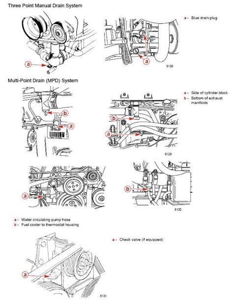 boat drain plug instructions single point manual drain system mercruiser 4 3l marine