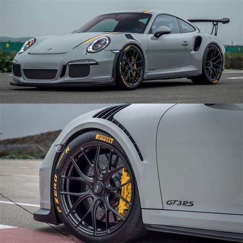 porsche nardo grey nardo grey gt3 rs peep the wheels 9gag
