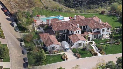 khloe kardashian new house khlo 233 kardashian new house 2016 youtube