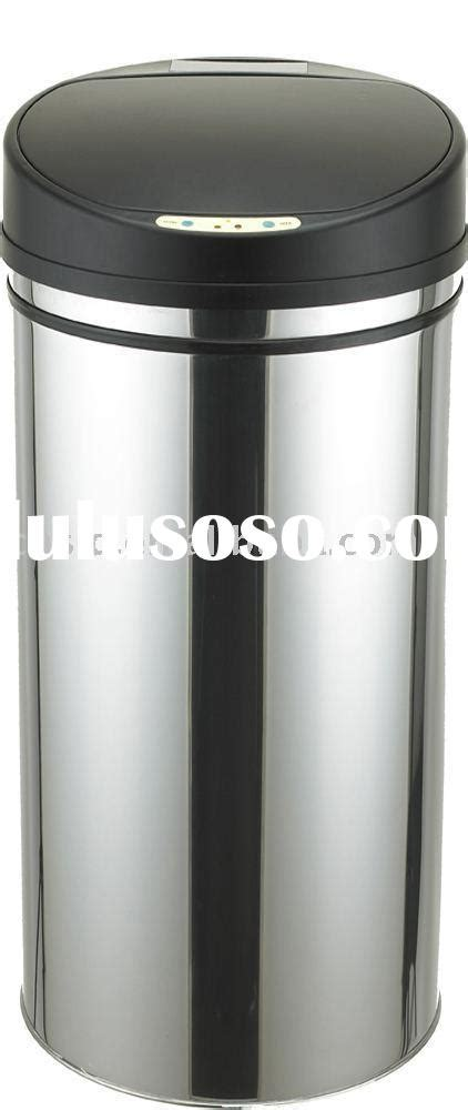 Kitchen Bin Sale by Metal Electronic Dustbin Waste Bins Trash Container For