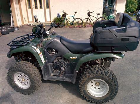 2003 Suzuki Vinson 500 2003 Suzuki 500 Vinson Runner Saanich Sidney