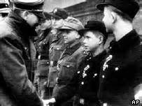 hitler biography bbc bbc news uk why i would not kill in war