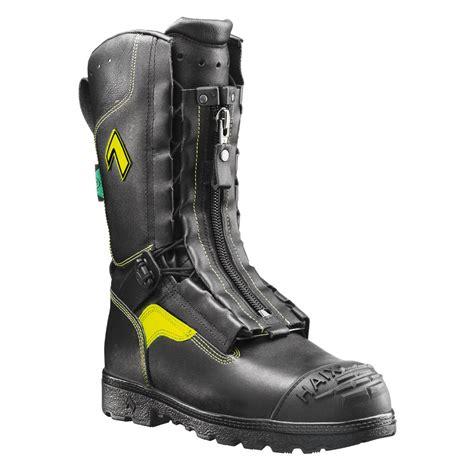 haix boots haix 506005 mens flash firefighting boot