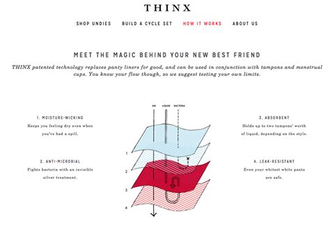 Interior Design Website Free product review thinx period panties nickel food allergy