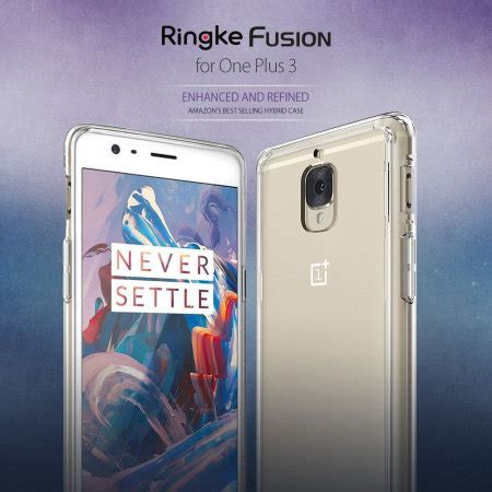 Rearth Oneplus 5t Ringke Fusion rearth ringke fusion oneplus 3t 3 view reviews comments