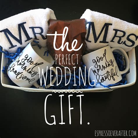 diy wedding gift ideas for and groom cheers to wedding season the wedding gift espresso after a