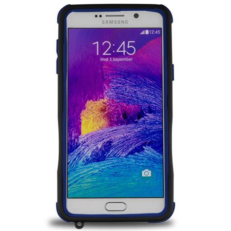Casing Samsung Galaxy Note 5 2 Custom Hardcase for samsung galaxy note 5 hybrid tough kickstand phone armor cover ebay