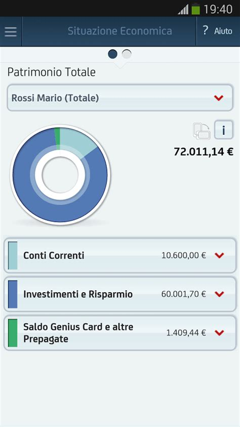 unicredit mobile android mobile banking unicredit per android