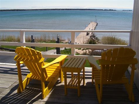 Beachfront Inn Door County by What A Wants S Day Lodging Specials Door