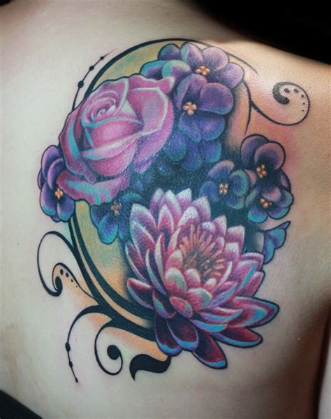 tattoo shops queens flower by ny nic at bltnyc shop