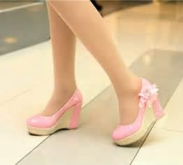 imagenes zapatos rosas zapatos rosas 1