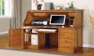 Modern computer table designs an interior design