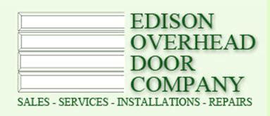 Edison Overhead Door Edison Overhead Door Co In Edison Nj 08817 Citysearch