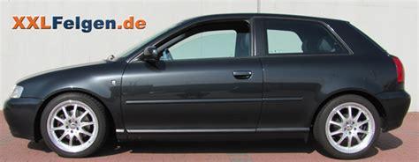Winterreifen Audi A3 8l by Audi A3 Dbv Australia 17 Zoll Leichtmetallfelgen