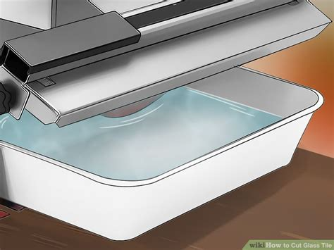 how to cut glass tile how to cut glass tile 13 steps with pictures wikihow