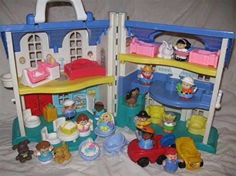 fisher price little people dolls house cars fisher price and pets on pinterest