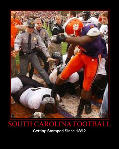 Clemson Memes - make fun of south carolina page 3 volnation
