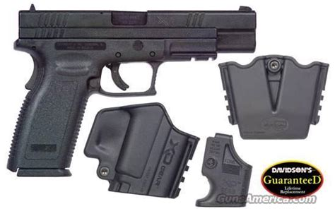 springfield xd 45 acp tactical light springfield xd 45 tactical black 45 acp new for sale