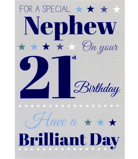 Happy 18 Birthday Wishes For Nephew Happy 21st Birthday Wishes Messages And Cards 9 Happy