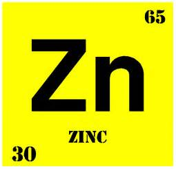 Number Of Protons Of Zinc 8tlcelements Zinc